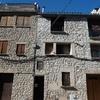 Construcción casa cinco metros fachada