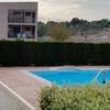 Diseño de piscina y jardines