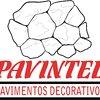 Pavintel (Pavimentos Decorativos de Hormigón Impreso)