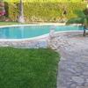 Mantenimiento de jardín y piscina