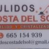 Pulidos Costa Del Sol