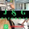 J & G Reformas Tenerife