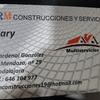 ARM construcciones y servicios