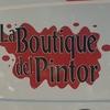 La boutique del pintor