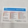 Instalaciones Anokhin