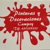 Pinturas Y Decoraciones Campoy