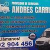Transporte Andrés Carrión S.l