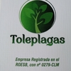 Toleplagas