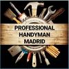 Professional Handyman Madrid