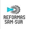Reformas  Sam-Sur