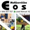 Multiservicios  Eos