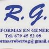 Reformas R.G.