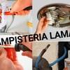 Lampisteria Lamas