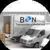 BN Transportes y Mudanzas