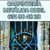 Carpinteria Metálica Odiel