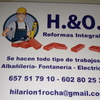H.&o Reformas Integrales