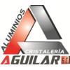 Cristaleria Y Aluminios Aguilar