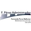 F. Perez Administradores