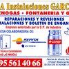 Instalaciones Garcia*TECNOGAS*