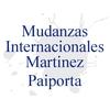 Mudanzas Internacionales Martinez Paiporta
