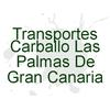 Transportes Carballo Las Palmas De Gran Canaria