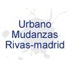 Urbano Mudanzas Rivas-madrid