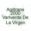 Agiltrans 2000 Varlverde De La Virgen