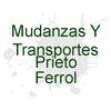 Mudanzas Y Transportes Prieto Ferrol