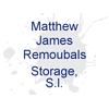 Matthew James Remoubals Storage, S.l.