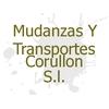 Mudanzas Y Transportes Corullon S.l.