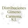 Distribuciones Gimeno Carmona, S.l.