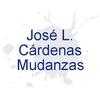 José L. Cárdenas Mudanzas