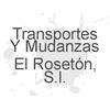 Transportes Y Mudanzas El Rosetón, S.l.