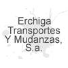 Erchiga Transportes Y Mudanzas, S.a.