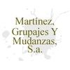 Martínez, Grupajes Y Mudanzas, S.a.