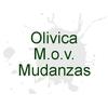Olivica M.o.v. Mudanzas