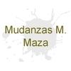 Mudanzas M. Maza