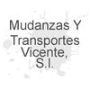 Mudanzas Y Transportes Vicente, S.l.