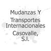 Mudanzas Y Transportes Internacionales Casovalle, S.L.