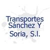 Transportes Sánchez Y Soria, S.l.