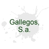 Gallegos, S.a.