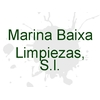 Marina Baixa Limpiezas, S.l.