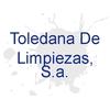 Toledana De Limpiezas, S.a.
