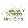 Limpiezas Y Servicios Mna, S.c.p.