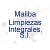 Maliba Limpiezas Integrales, S.l.