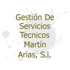 Gestión De Servicios Tecnicos Martín Arias, S.l.