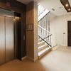 Reforma en vivienda, un 4º sin ascensor