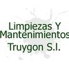Limpiezas Y Mantenimientos Truygon S.l.