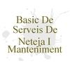 Basic De Serveis De Neteja I Manteniment