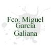 Fco. Miguel García Galiana